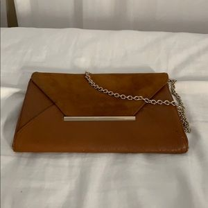 Aldo envelope clutch